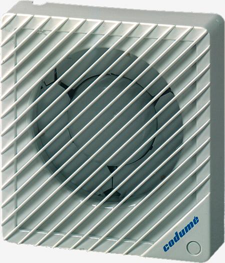 Ventilatie badkamer gamma